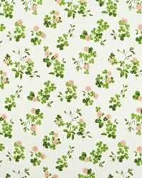 Trefoil Embroidery Spring by