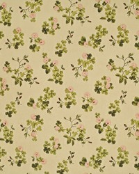 Trefoil Embroidery Autumn by