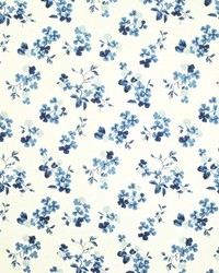 Trefoil Embroidery Porcelain by