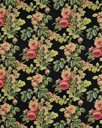Alabama Floral Midnight by