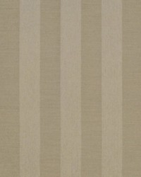 St Helena Stripe Taupe by