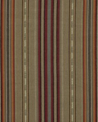 Ralph Lauren ARROYO STRIPE        STANDING RAINBOW Fabric