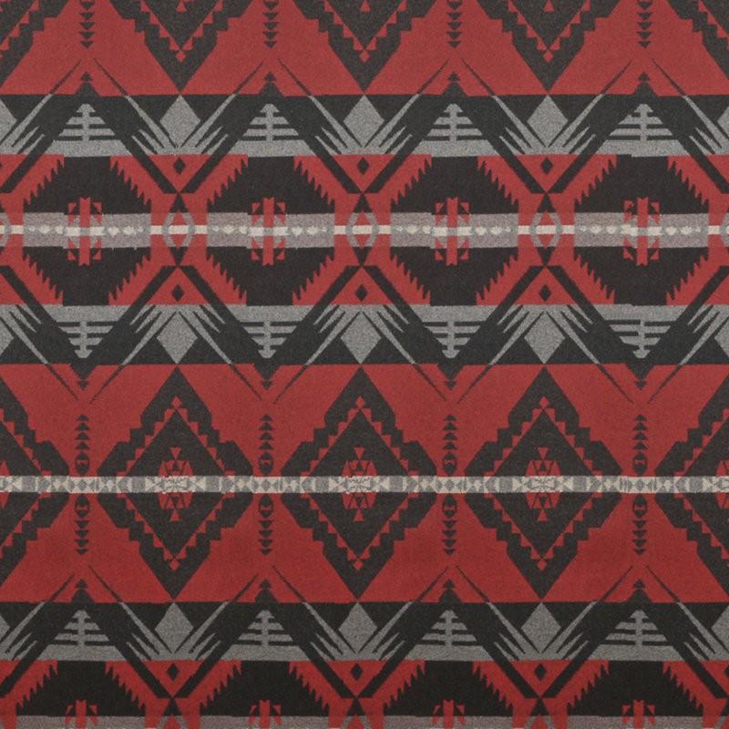 ralph lauren fabrics blackstone river bln cochineal red. Black Bedroom Furniture Sets. Home Design Ideas