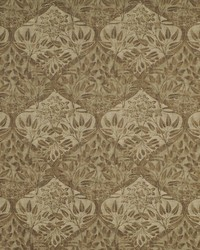 Elmshaven Floral Flax by