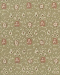 Snell Creek Toile Flax by