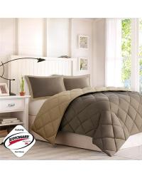 Larkspur Microfiber Down Alternative Blanket Full Queen by