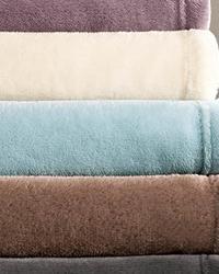 Comfort Classics Microlight Blanket Twin by