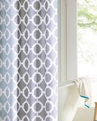 Dani Shower Curtain by