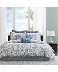 Kamala Full Comforter Set by
