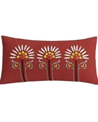 Echo Jaipur Oblong Pillow by