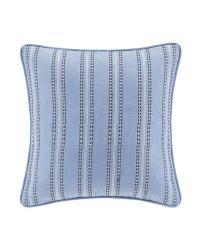 Kamala 16x16 Square Pillow by