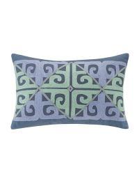 Kamala 12x18 Oblong Pillow by