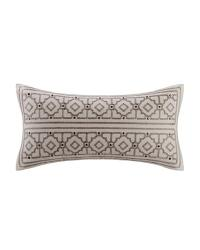 Odyssey Oblong Pillow by