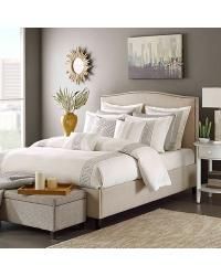 Corfu Comforter Set Queen by