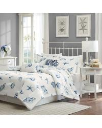 Harbor House Beach House Comforter Set King by