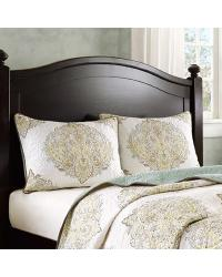 Harbor House Miramar Quilted Sham by