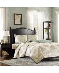 Harbor House Miramar Coverlet King by