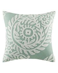 Harbor House Miramar Square Pillow by