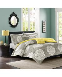 Tanya 4 Piece Comforter Set Twin TXL by