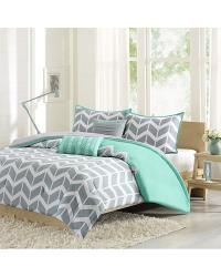 Nadia Comforter Set Twin by