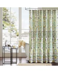 Tasia Shower Curtain by