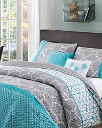 Clara Coverlet Set Twin by