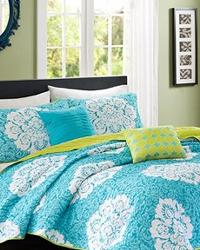 Tanya Coverlet Set Full Queen by