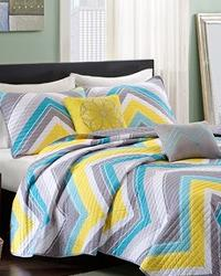 Elise Coverlet Set Full Queen by