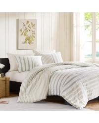 Ink Ivy Sutton Comforter Set Full Queen by