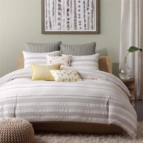 Lakeside 3 Piece Duvet Full Queen Set by