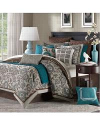 Bennett Place Comforter Set King by