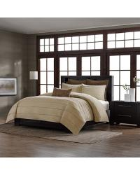 Wright Comforter Queen Set by