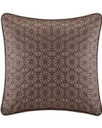 Eclipse Square Pillow by