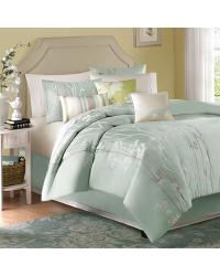 Madison Park Athena Comforter Set Queen by