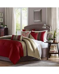 Madison Park Tradewinds Comforter Set Queen by