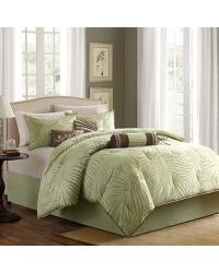 Madison Park Freeport Comforter Set King by