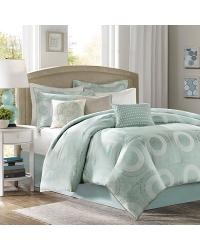 Madison Park Baxter Comforter Set Queen by