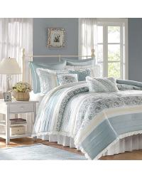 Madison Park Dawn Comforter Set Queen by