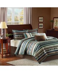Madison Park Malone Comforter Set King by