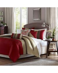 Tradewinds Duvet Cover Set Full Queen by