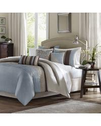 Tradewinds Duvet Cover Set King by