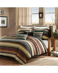 Madison Park Yosemite Coverlet Set Queen Full by