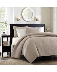 Madison Park Quebec Coverlet Set Twin by