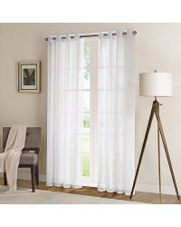 Madison Park Wynn Sheer Panel by
