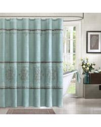Brussel Shower Curtain by
