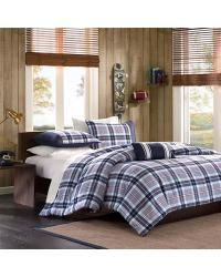 Mizone Elliot Comforter Set Twin TXL by