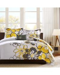 Mizone Allison Comforter Set Twin TXL by