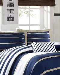 Ashton Comforter Set Full Queen by
