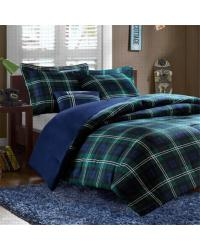 Brody Comforter Set Full Queen by