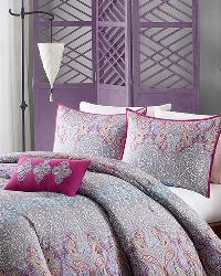 Keisha Comforter Set Full Queen by
